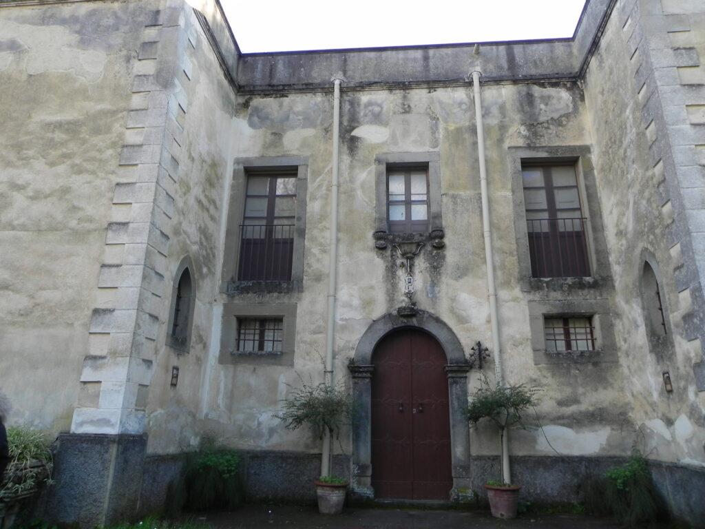 palazzo salleo baronia