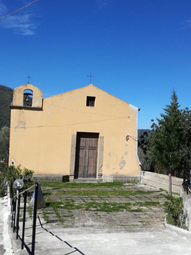 Chiesa S. Antonio in C.da Martini