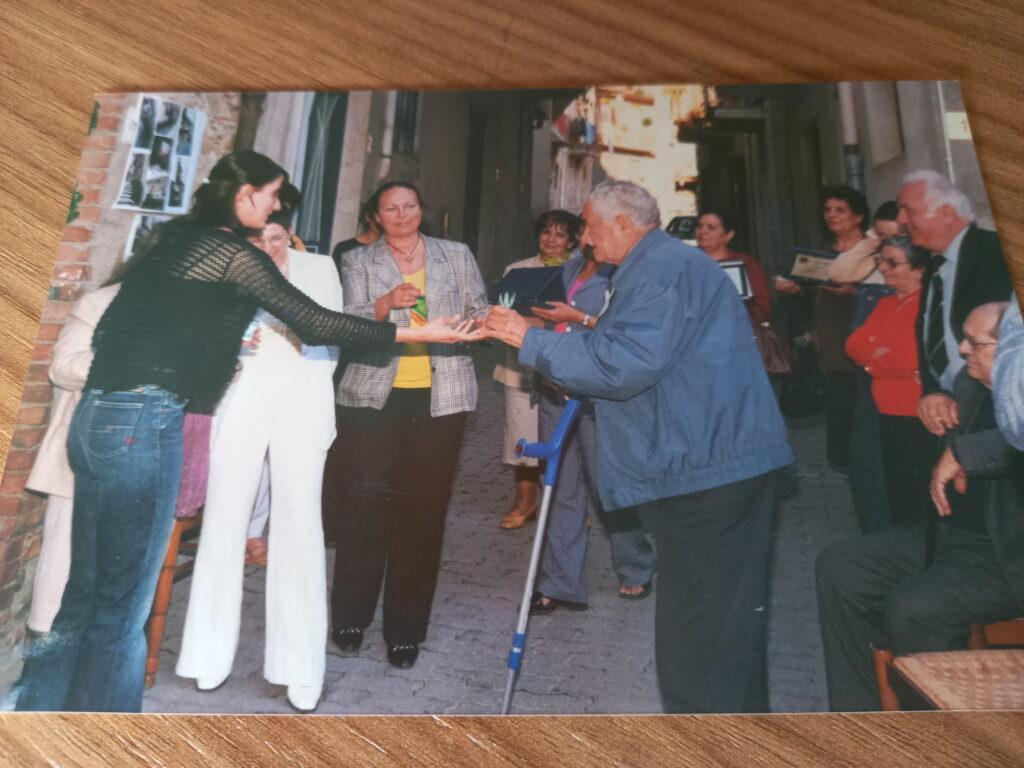 concorso b. fiorito 2004