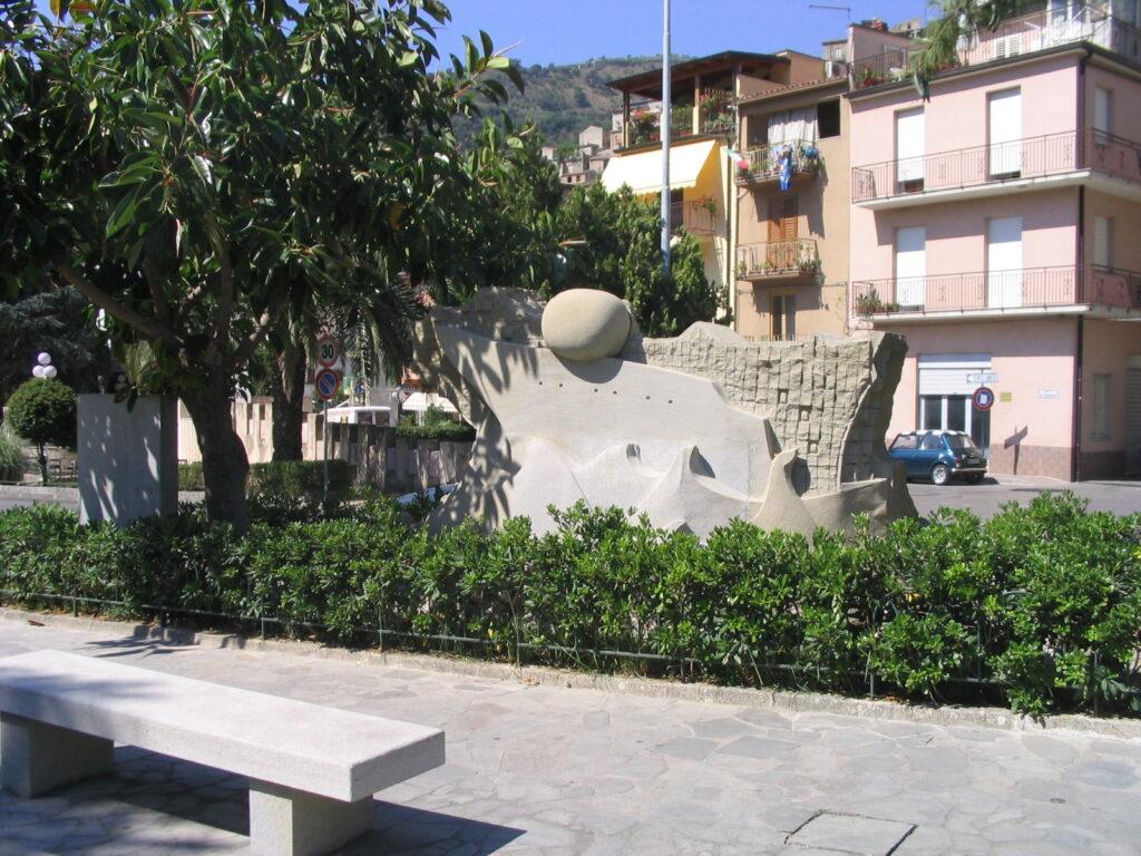 monumento agli emigranti