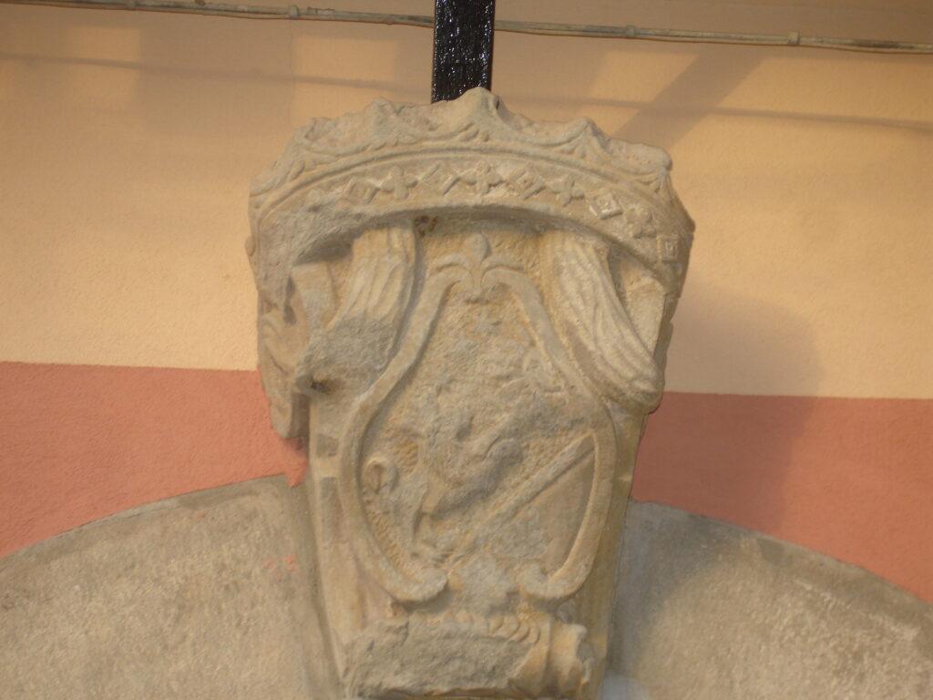 stemma Salle
